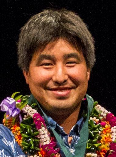 Aaron Ohta