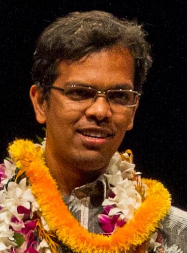 Chamil Rathnayake