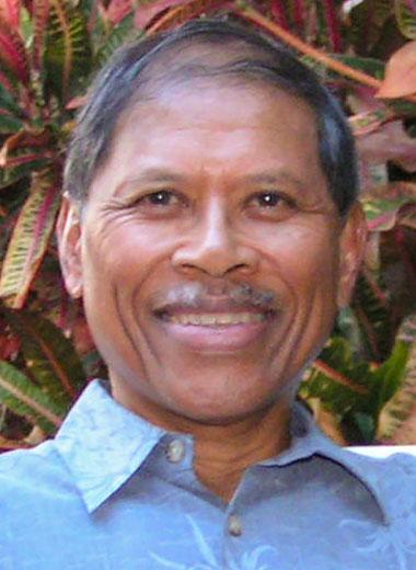 2016 award winner Leonard Y. Andaya