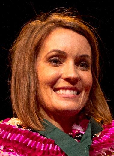 2016 award winner Jessica Nishikawa
