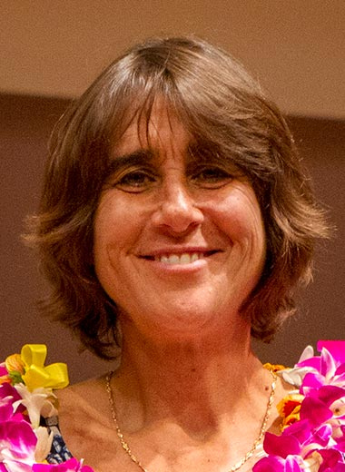 2017 award winner Barbara Bruno