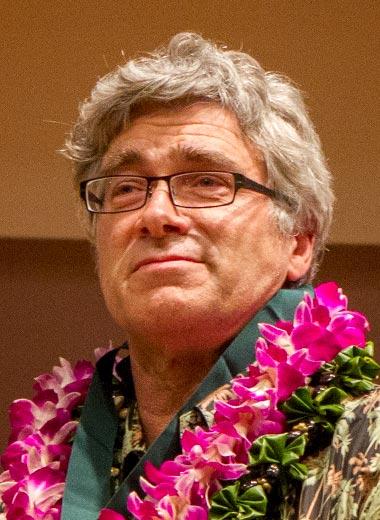 2017 award winner Jeffrey R. Kuhn