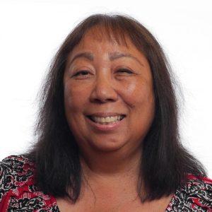 Karen Blakeley