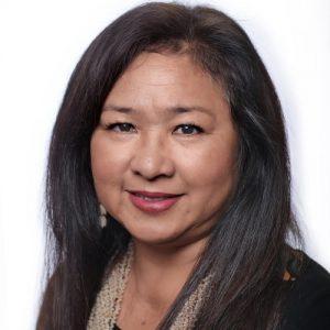Ronette Kawakami