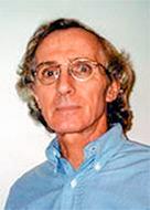 Chancellor's Citation for Meritorious Teaching awardee Richard Day