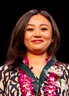 Regents' medal for excellence in teaching award winner Li Jiang