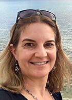 Betsy Gilliland
