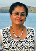 Pratibha Nerurkar